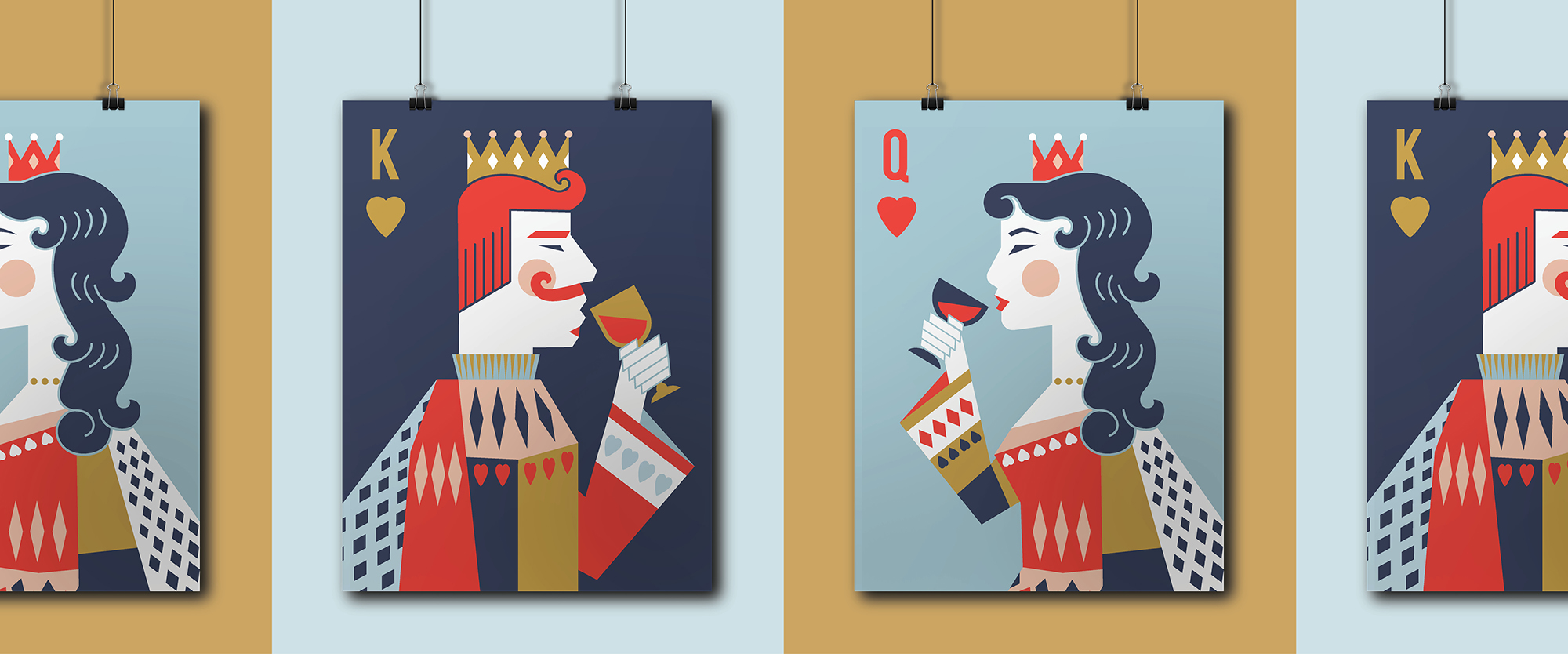 illustrated-playing-cards